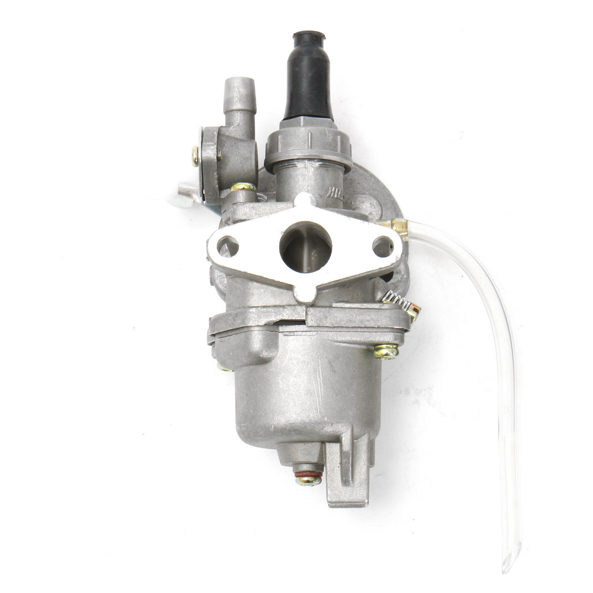 Air Filter Assembly : Carburetor air filter assembly kit for cc mini moto