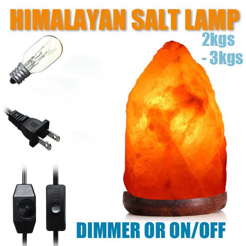 18 x 12cm himalayan glow hand carved natural crystal salt for Himalayan glow salt crystal lamp reviews