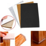 Felt Furniture Protection Pads Self-adhesive Anti-Skid Floor Scratch Protector
