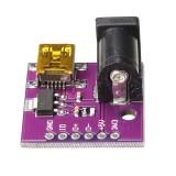 5pcs CJMCU 5V Mini USB Power Connector DC Power Socket Board For Arduino