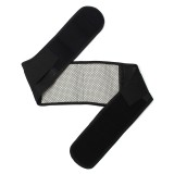 S/M/L Self Heating Infrared Magnetic Therapy Tourmaline Back Support Brace Lumbar Belt