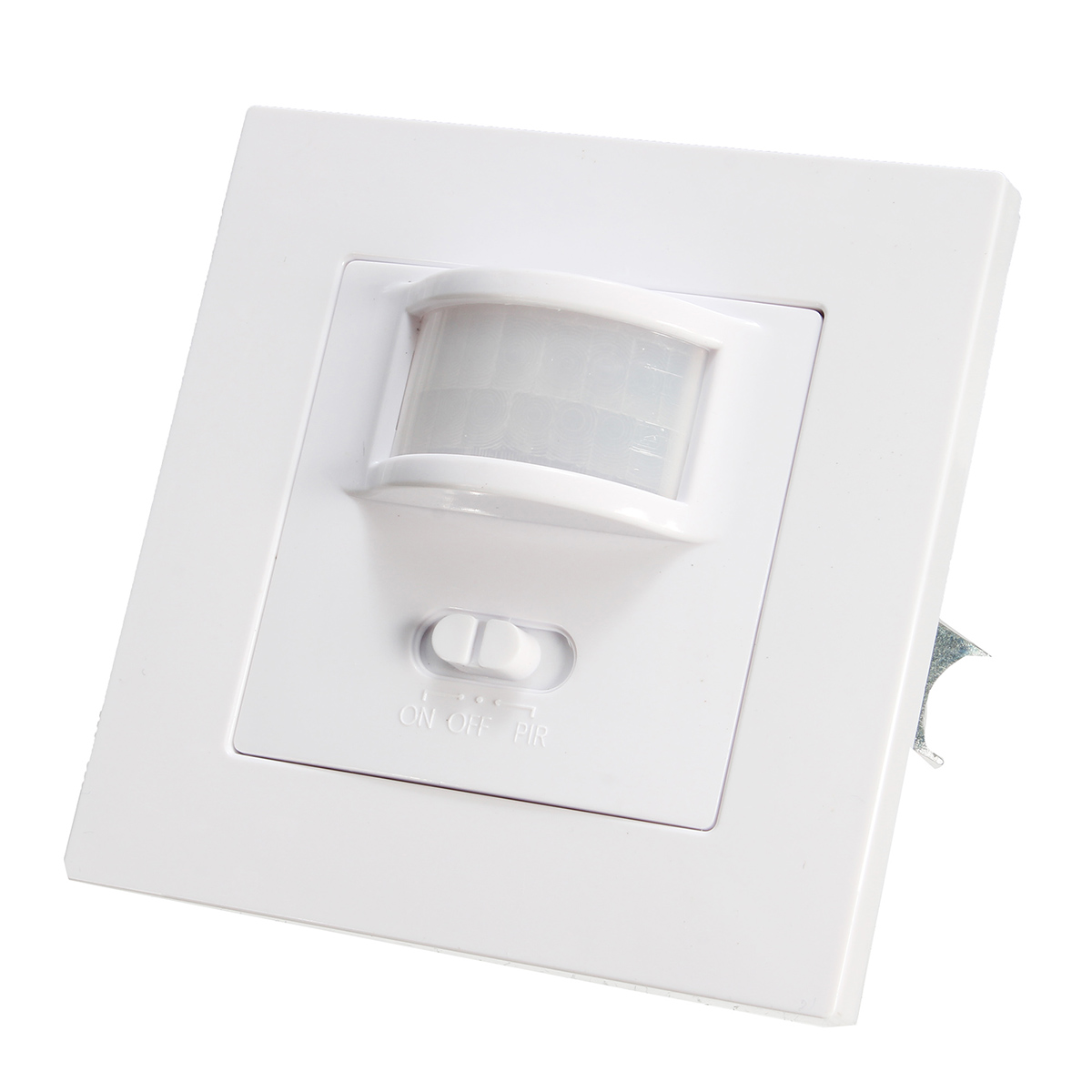 140 Degree Infrared Pir Motion Sensor Recessed Wall Lamp Bulb Led Have A 110v Switch To Replace Regular Light 4a2327aa 3128 4c47 A58a Daec7f77216f