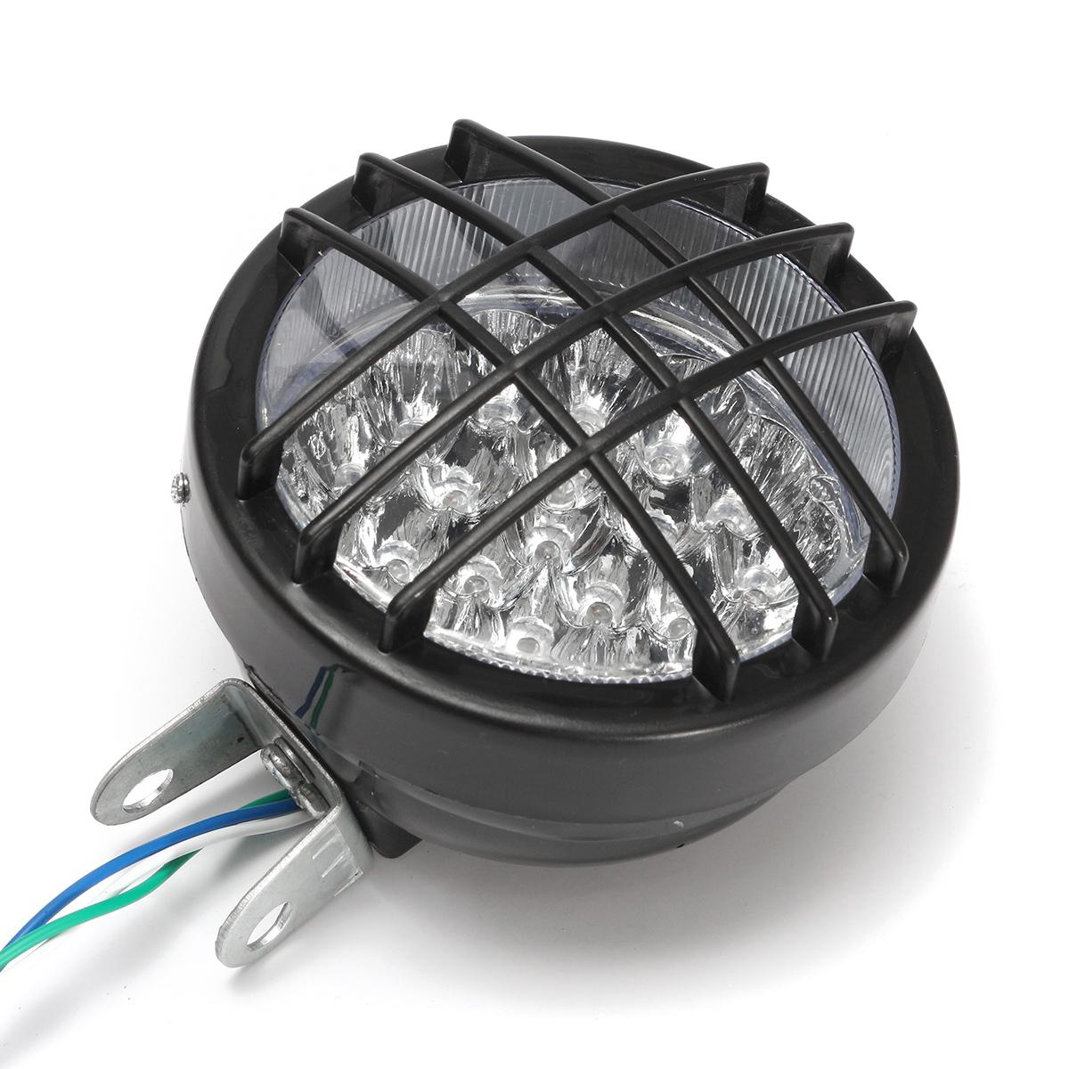 12v Front Led Headlight Lamp For Atv Quad 4 Wheeler Go Kart Roketa Sunl Taotao Fuel Filter 502f77d9 B8ef 4e20 8da9 Bdfbdb67cdcf