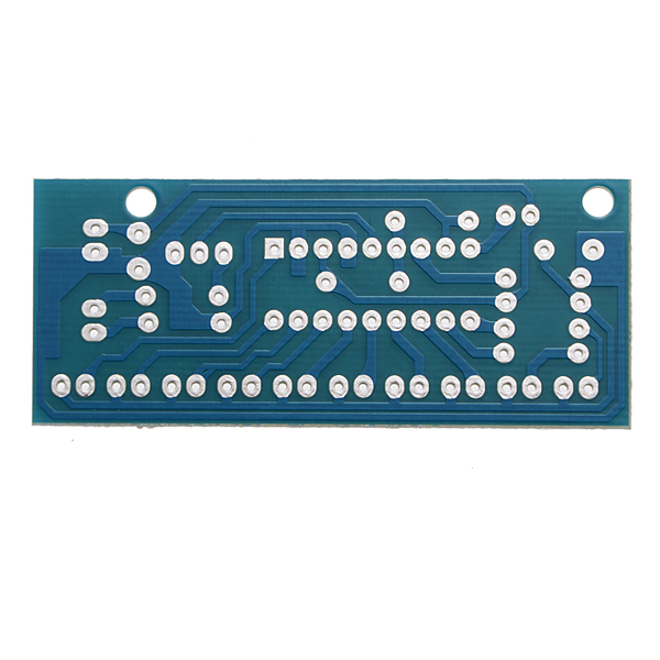 3Pcs DIY LM3915 Audio Level Indicator Electronic Production Suite Kit