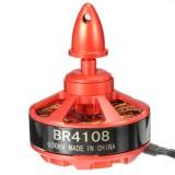 Racerstar Racing Edition 4108 BR4108 600KV 4-6S Brushless Motor For 500 550 600 RC Frame Kit