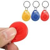 125kHz RFID ID Card Token Tag Key Keyfob Access Control Tag