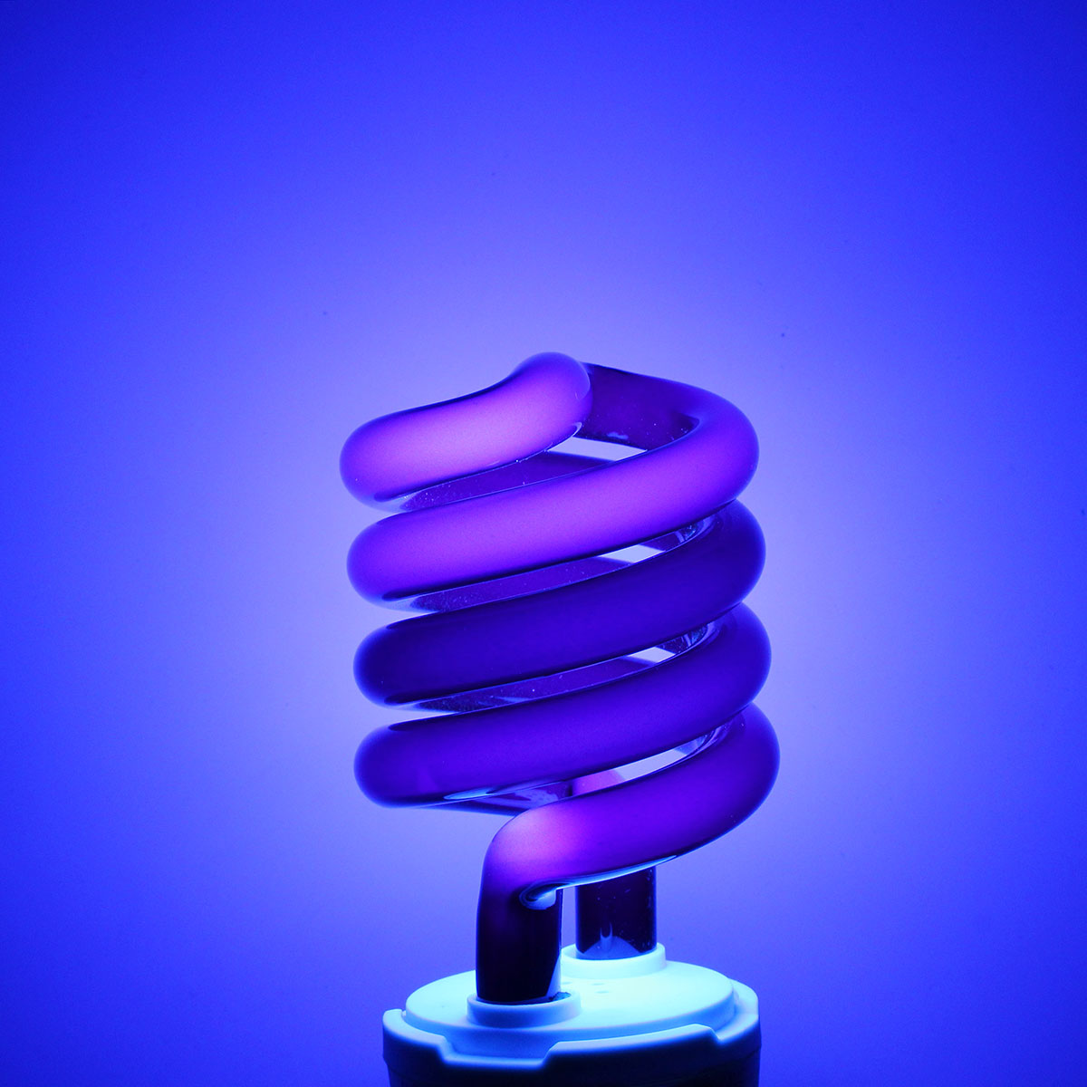Uv Ultraviolet Spiral Low Energy Saving Cfl Light Bulb E27 Screw Black Light Bulb Alex Nld