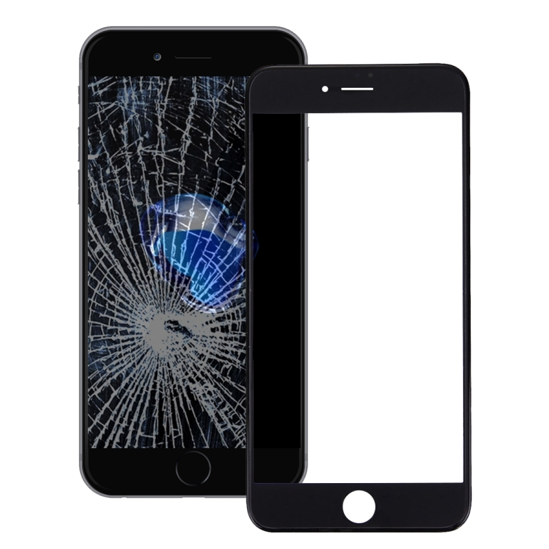Iphone  Plus Bezel Frame