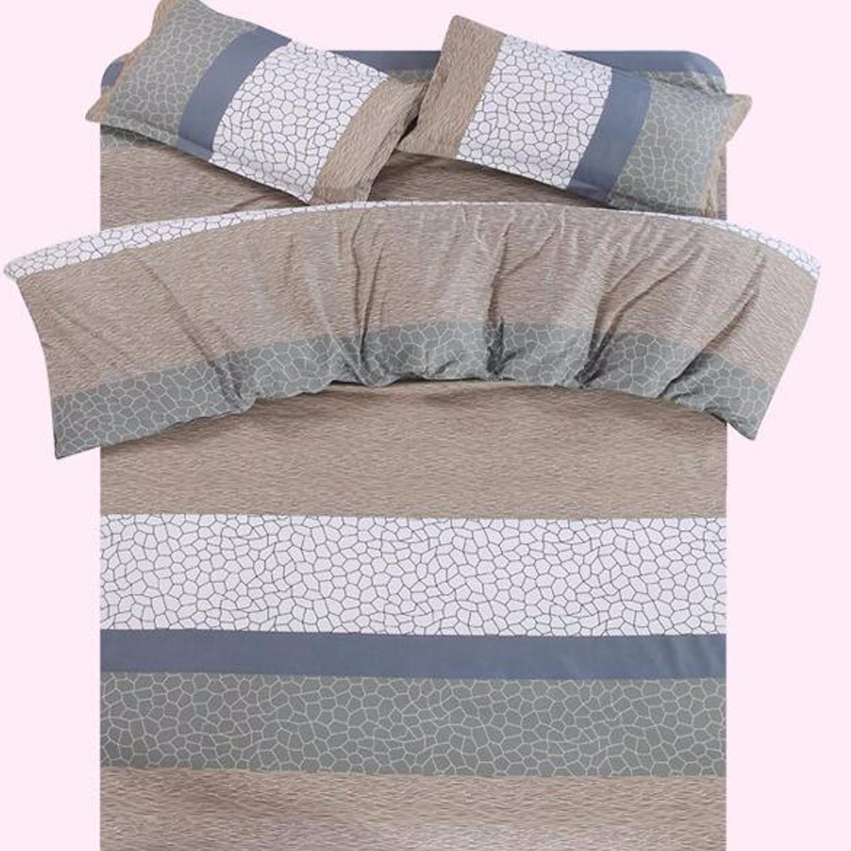 15m18m 4 pcs Cotton Bedding Set Pillowcase Quilt Duvet