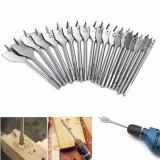 6-40mm Flat Spade Wood Drill Bit Hex Shank Woodworking Spade Drill Bit Hole Cutter
