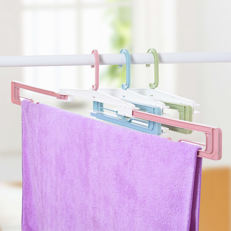 folding hanger cloth racks portable travel hanger racks. Black Bedroom Furniture Sets. Home Design Ideas