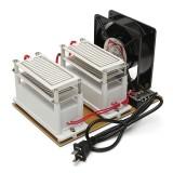 AC220V 20g Ozone Generator Long-life Ozone Disinfection Machine Purifier
