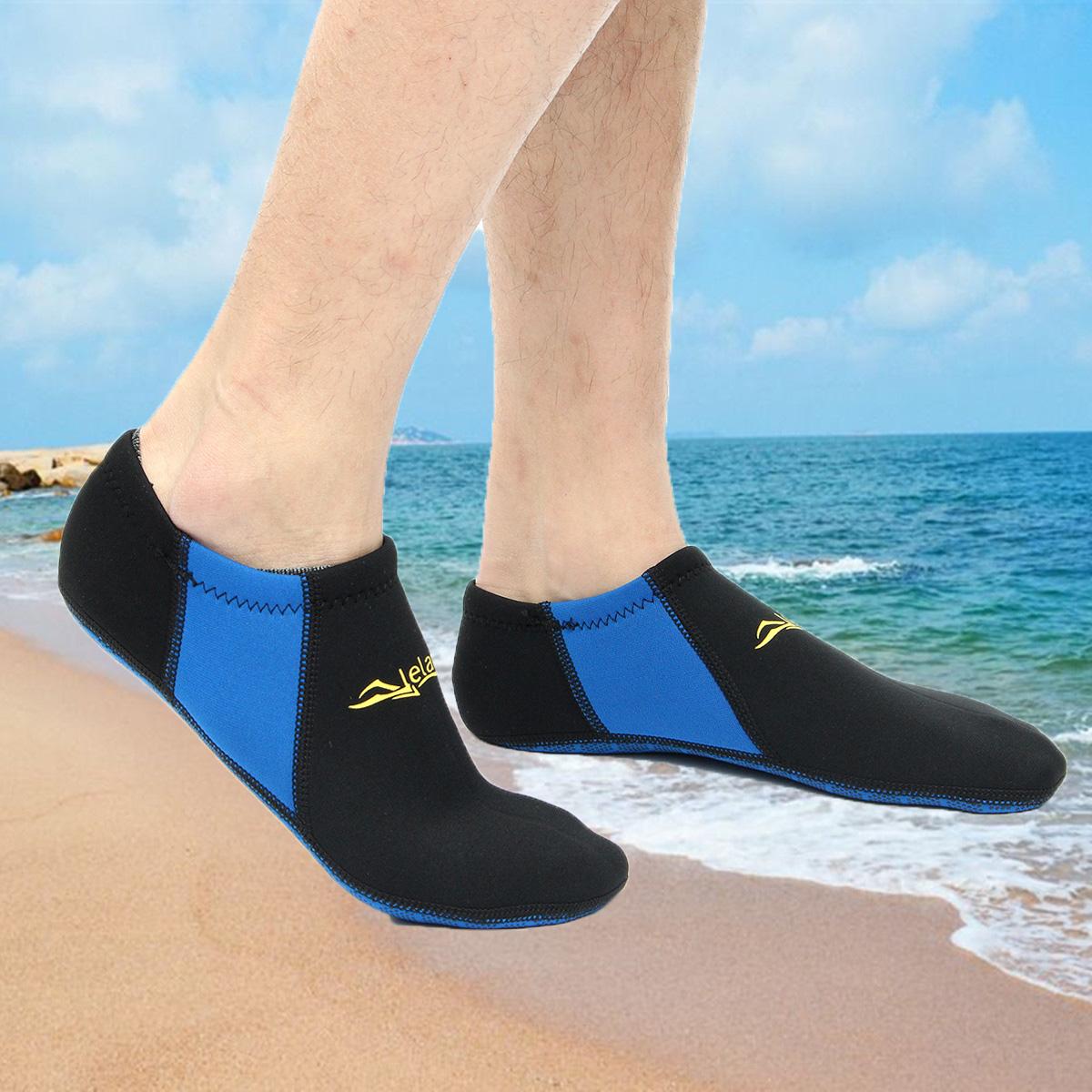 Outdoor Swimming Snorkel Socks Soft Beach Shoes Water Sport Scuba Surf Diving. 082d0534-7d7d-45dd-9bd6-c12efbd57131.jpg ...