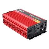 DC 12V to AC 220V 2500W Electronic Modified Sine Wave Inverter Power Inverter