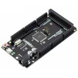 RobotDyn® MEGA 2560 R3 CH340G ATmega2560-16AU MicroUSB Module For Arduino DIY