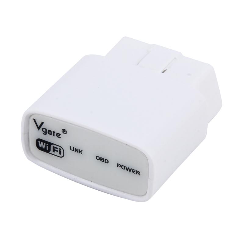 vgate icar pro obdii wifi dual car scanner tool support. Black Bedroom Furniture Sets. Home Design Ideas