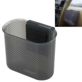 3R Car Auto Silicone Carrying Organizer Storage Vent Hanger Box Sticker Bag for Phone Coin Key and Other Small Items (Small Size)