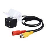 720?540 Effective Pixel PAL 50HZ / NTSC 60HZ CMOS II Waterproof Car Rear View Backup Camera With 4 LED Lamps for 2008-2010 Version Eight Generation Accord and 2014-2015 Version Nine Generation Accord