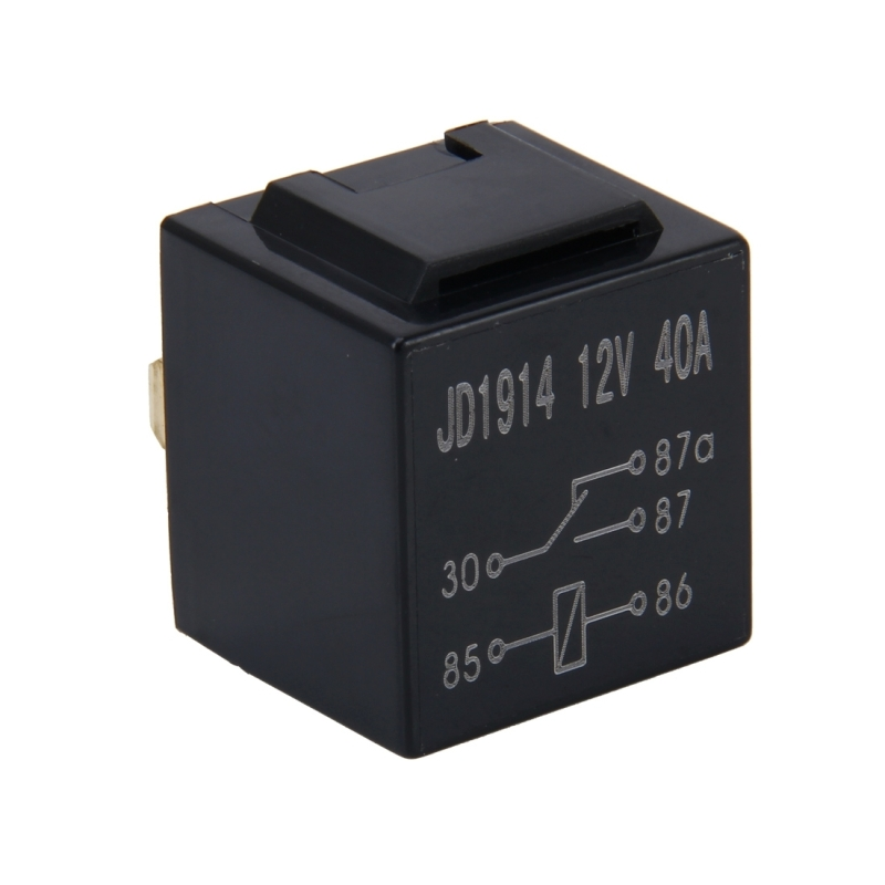 12 volt relay wiring need part jd 1914 12v 40a relay