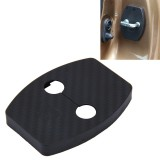 4 PCS Car Door Lock Buckle Decorated Rust Guard Protection Cover for Chevrolet Cruze Envision Verano