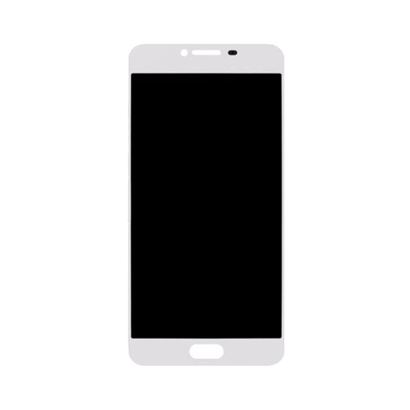 Replacement for Samsung Galaxy C7 / C7000 LCD Display + Touch Screen  Digitizer Assembly (White)