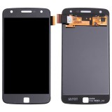 Replacement for Motorola Moto Z Play Original LCD Screen + Original Touch Screen Digitizer Assembly (Black)