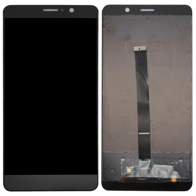 how to take a screen print on huawei mate 9