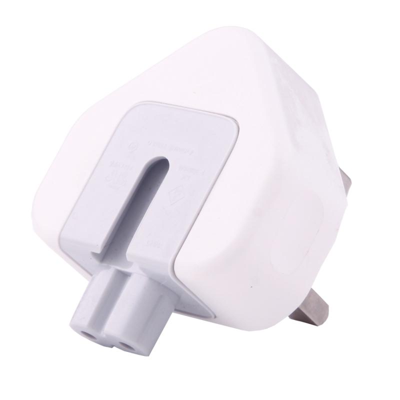 Uk Plug Portable Power Socket Travel Charger Converter