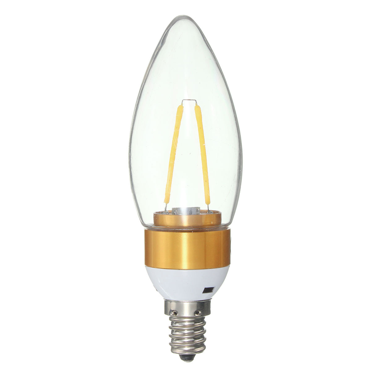 e27 e14 e12 b22 b15 2w non dimmable edison filament cob led candle light bulb lamp 110v alex nld. Black Bedroom Furniture Sets. Home Design Ideas