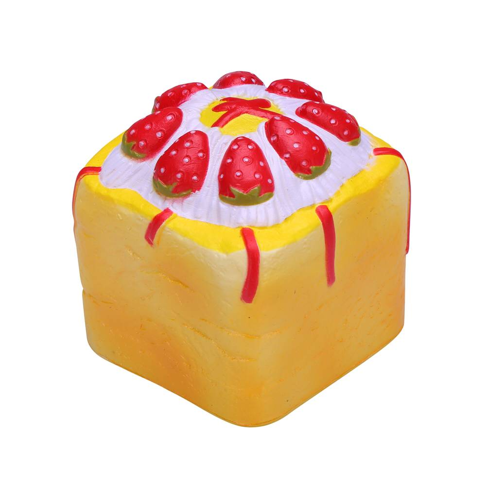 X Cube Cake Box