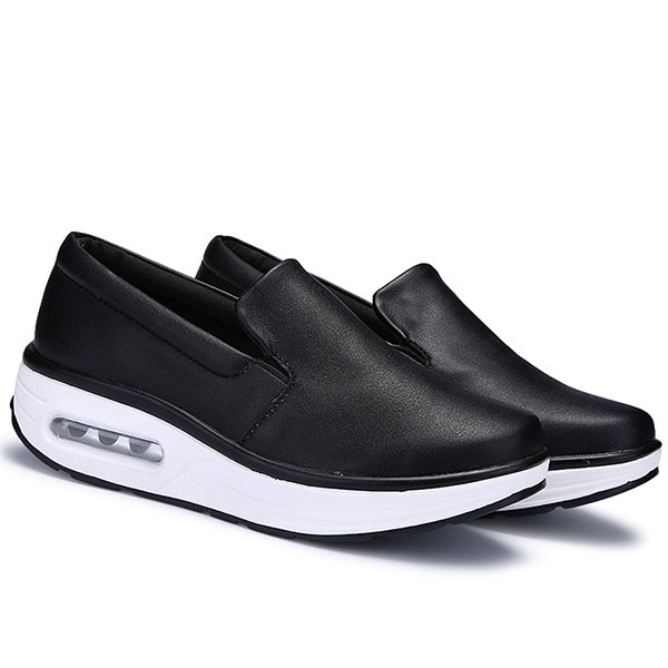 Rocker Sole Shoes Australia