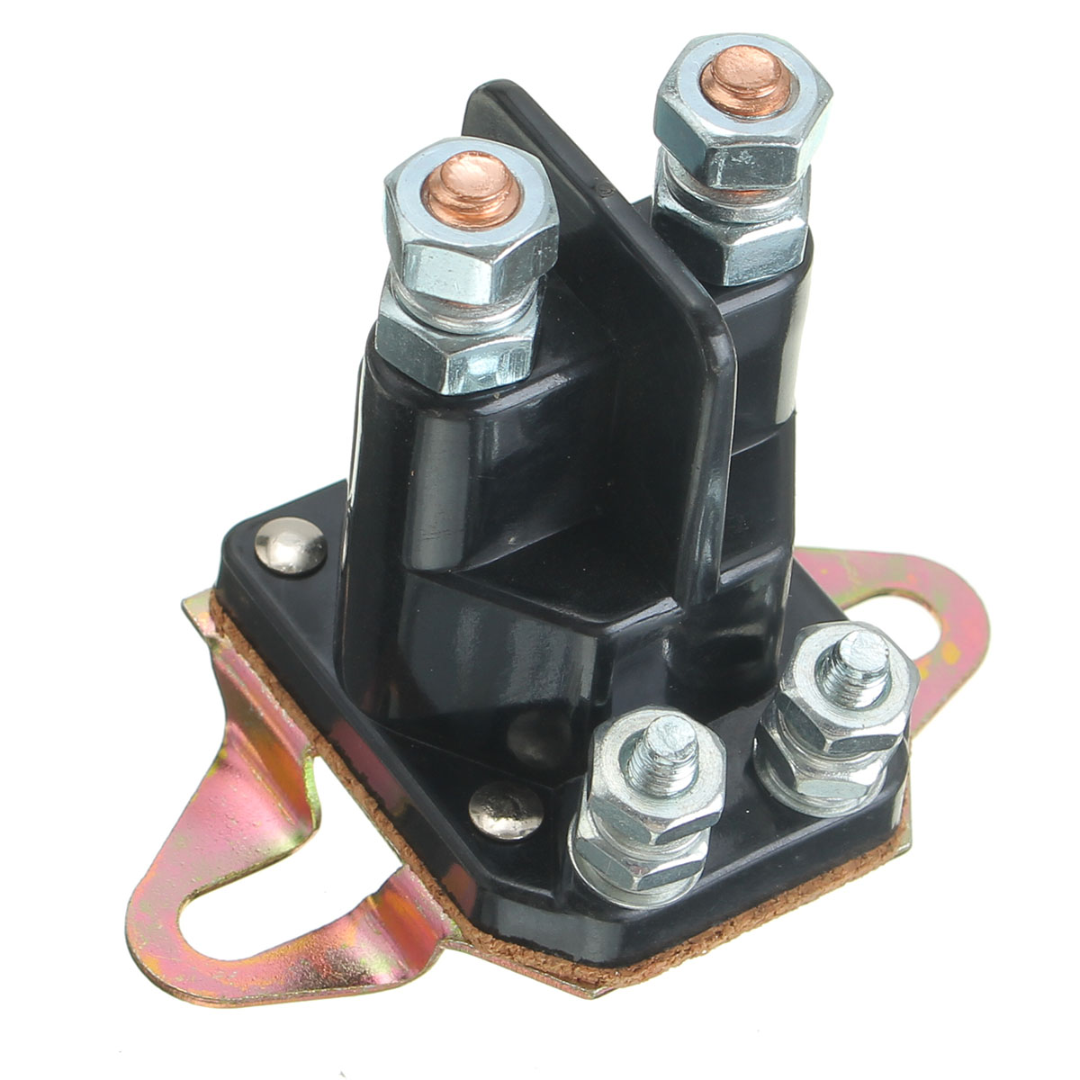 12V Starter Solenoid Relay Contactor Switch Engine For ...