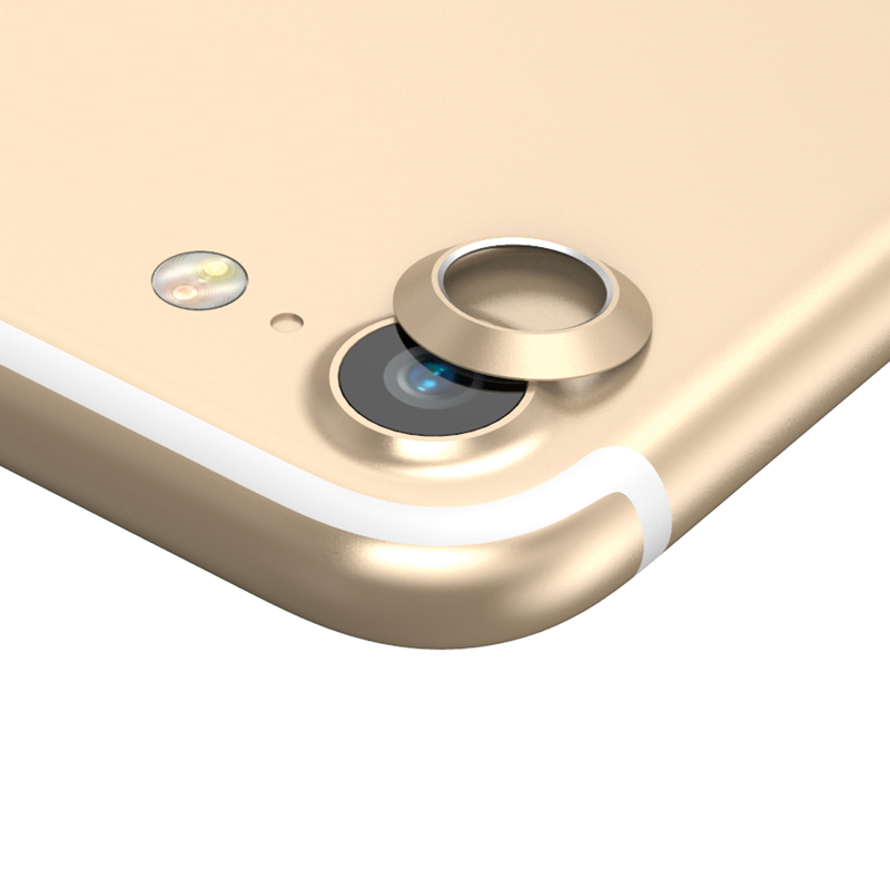 Iphone Lens Protector Ring