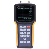 JH JDS2022A Double-channel Handheld Digital Oscilloscope 20MHz Bandwidth 200MSa/s Sample Rate Automotive Oscilloscope