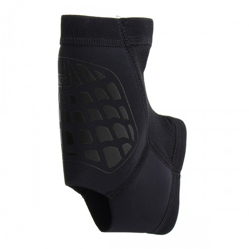 Single Basketball Running Ankle Pad Brace Sports Exercise Protector
