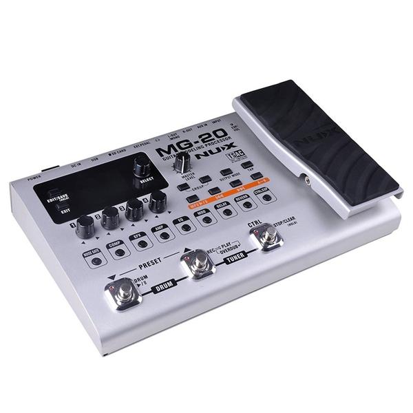 guitar drum machine