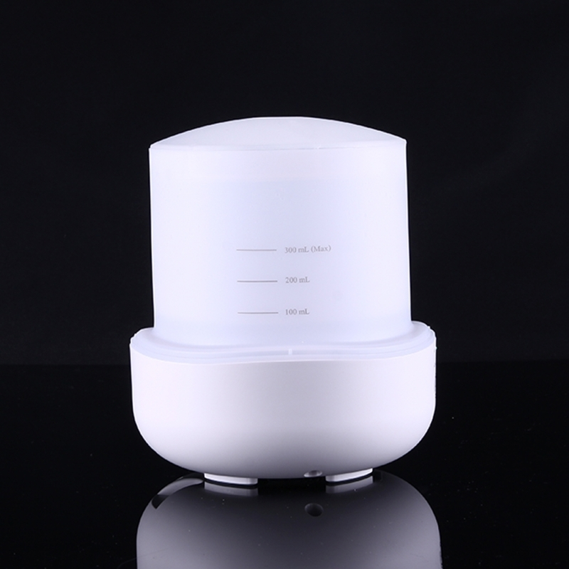 11.5W 300ML Colorful Light Aromatherapy Air Purifier Humidifier for Home / Office