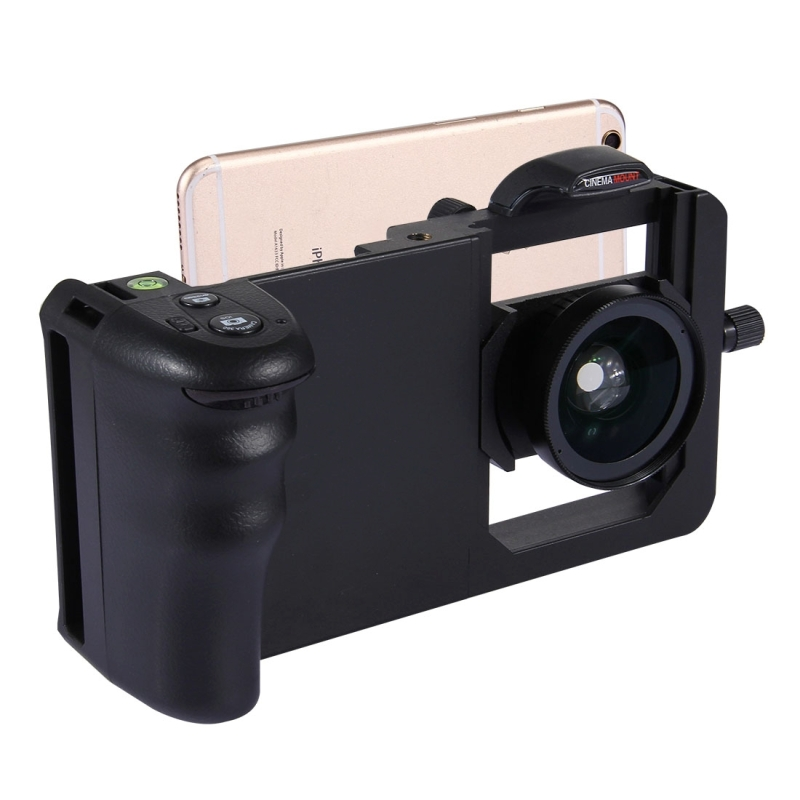 Lens Adapter For Iphone