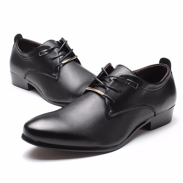 Dress Shoes With Good Ventilation