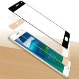 Tempered Glass Full Film Clear Screen Protector For Lenovo ZUK Z2 Pro
