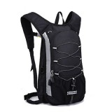 CAMTOA Outdoor Package Waterproof Nylon Shoulder Bag Riding Climbing Hiking Lightweight Backpack
