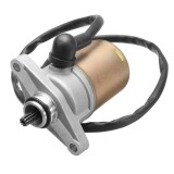 Electric Starter Motor Go Kart Motorcycle 50cc-80cc 125cc GY6 1P39QMB 50 80 Scooter ATV Moped