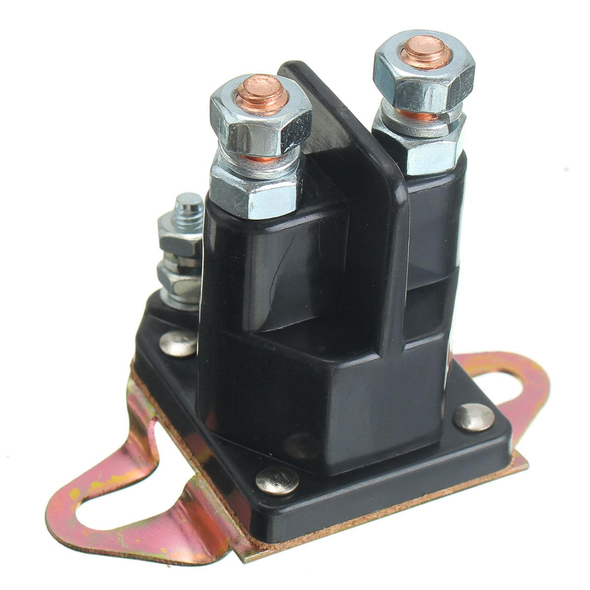 12v starter solenoid relay contactor switch engine for briggs Starter Briggs 12 e5fb1815 b467 461a b5c9 8714e3eafdb0