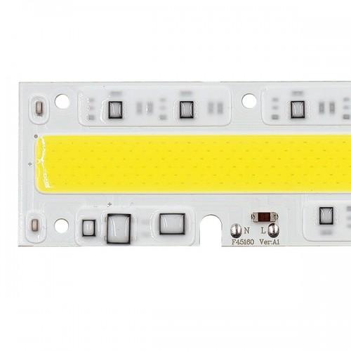 30W 50W 70W LED COB Lamp Light  IP65 Smart IC Fit for DIY LED Flood Light AC180-260V