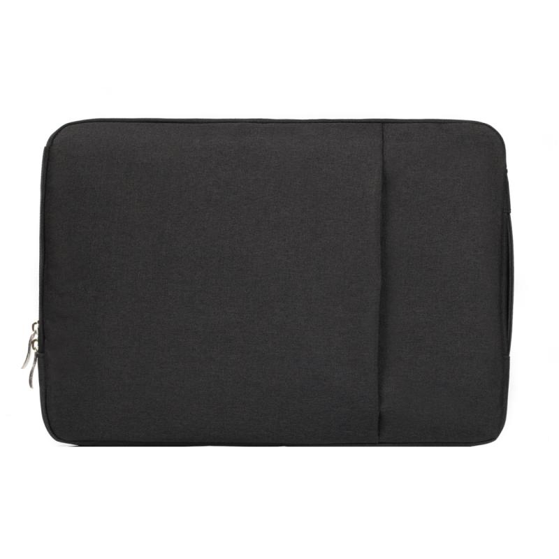 Squishy Laptop Cases : 11.6 inch Universal Fashion Soft Laptop Denim Bags Portable Zipper Notebook Laptop Case Pouch ...
