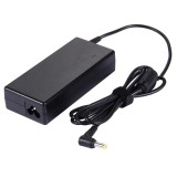 20V 4.5A 90W 5.5×2.5mm Laptop Notebook Power Adapter Universal Charger with Power Cable for Lenovo Y460 / Y470 / G470 / G480