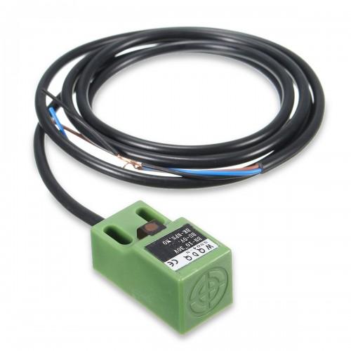 SN04-N 5mm Inductive Proximity Sensor Detection Switch Approach NPN NO DC10-30V