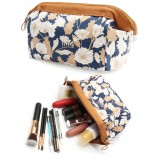 Waterproof Travel Cosmetic Bag Makeup Organizer Storage Pouch-Cosmetics Toiletry Case Multifunction