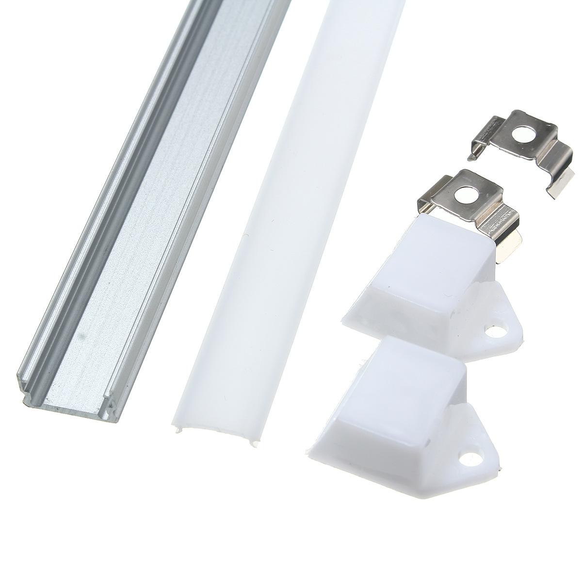 30cm Xh 008 U Style Aluminum Channel Holder For Led Strip