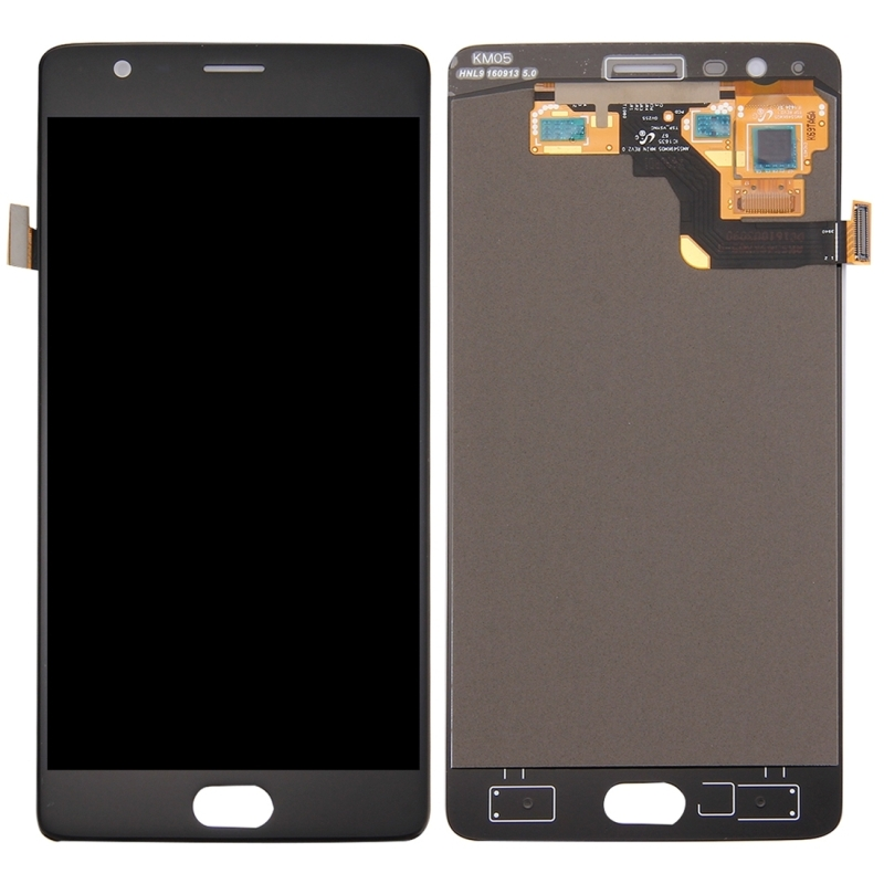 Replacement For Oneplus 3t Lcd Screen Touch Screen